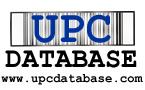 UPC Database
